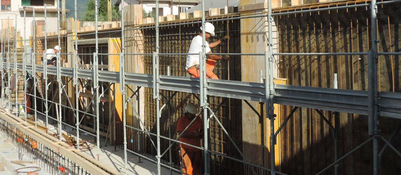 SIA Consulting - Salute e sicurezza sul lavoro. Massa (MS)